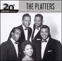 20th Century Masters - The Millennium Collection: The Best of The Platters - The Platters