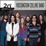 20th Century Masters - The Millennium Collection: The Best of the Rossington Collins Ba