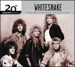 20th Century Masters - The Millennium Collection: The Best of Whitesnake
