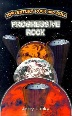 20th Century Rock & Roll-Progressive Rock - Lucky, Jerry