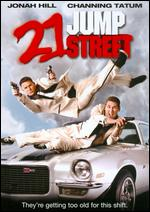 21 Jump Street [Includes Digital Copy] - Christopher Miller; Phil Lord