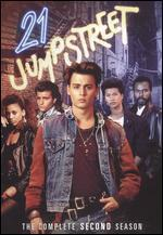 21 Jump Street: Season 02