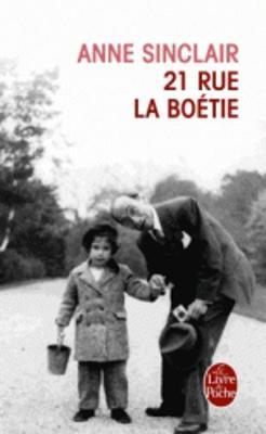 21 Rue LA Boetie - Sinclair, Anne