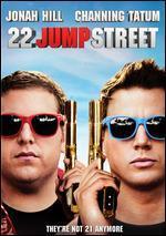 22 Jump Street [Includes Digital Copy]