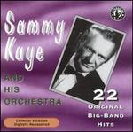 22 Original Big Band Recordings (1941-1944)