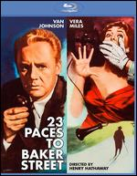 23 Paces to Baker Street [Blu-ray] - Henry Hathaway