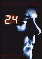 24: Season 2 [7 Discs] [Repackaged]