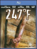 247°F [Blu-ray]