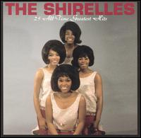 25 All-Time Greatest Hits - The Shirelles