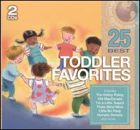 25 Best: Toddlers Favorites - The Countdown Kids