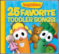 25 Favorite Toddler Songs! - VeggieTales