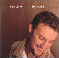 26 Letters - Ben Glover