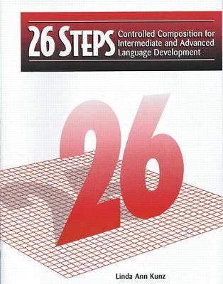 26 Steps - Kunz, Linda