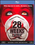 28 Weeks Later [Blu-ray] - Juan Carlos Fresnadillo