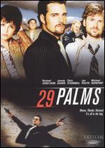 29 Palms - Leonardo Ricagni