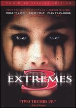 3 Extremes - Fruit Chan; Park Chan-wook; Takashi Miike