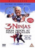 3 Ninjas: High Noon on Mega Mountain