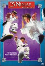 3 Ninjas Knuckle Up [P&S]