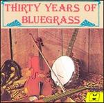 30 Bluegrass Hits
