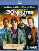 30 Minutes or Less [Blu-ray] - Ruben Fleischer