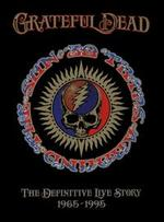 30 Trips Around the Sun: The Definitive Live Story 1965-1995 [4-Disc Set]