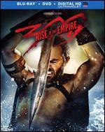 300: Rise of an Empire [2 Discs] [Includes Digital Copy] [Blu-ray/DVD] - Noam Murro