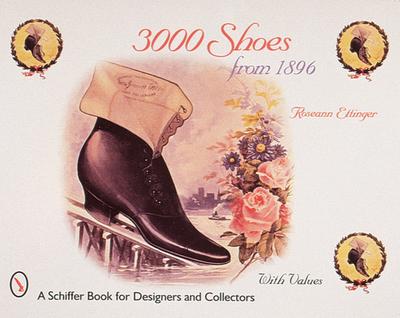 3000 Shoes from 1896 - Ettinger, Roseann