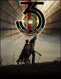 35TH Anniversary Tour [CD/DVD] - Pat Benatar/Neil Giraldo