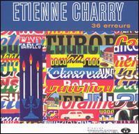 36 Erreurs - Etienne Charry