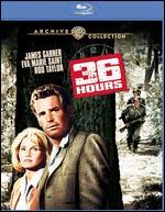 36 Hours [Blu-ray] - George Seaton