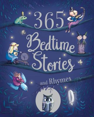 365 Bedtime Stories and Rhymes - Various (Original Author)