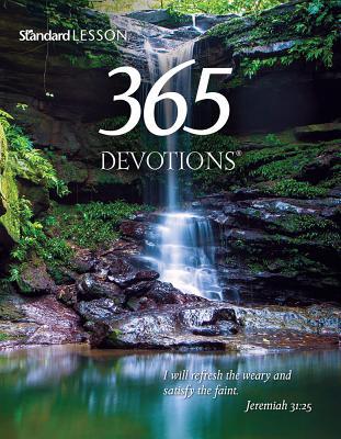 365 Devotions - Standard Publishing