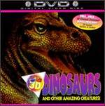 3D Dinosaurs and other Amazing Creatures