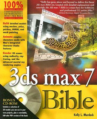 3ds Max 7 Bible - Murdock, Kelly L