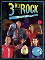 3rd Rock From the Sun: Season 05