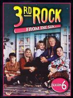 3rd Rock from the Sun: Season 6 [4 Discs]