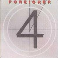 4 [Bonus Tracks] - Foreigner