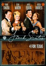 4 for Texas [Repackaged] - Robert Aldrich