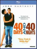 40 Days and 40 Nights [Blu-ray] - Michael Lehmann