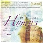 40 Timeless Hymns