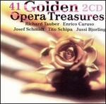 41 Golden Opera Treasures
