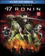 47 Ronin [Blu-ray/DVD]