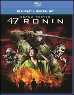 47 Ronin [Includes Digital Copy] [UltraViolet] [Blu-ray]