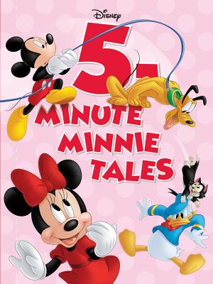 5-Minute Minnie Tales - Disney Book Group
