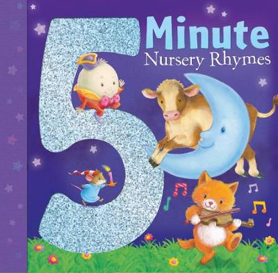 5 Minute Nursery Rhymes -