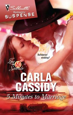 5 Minutes to Marriage - Cassidy, Carla