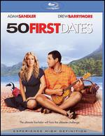50 First Dates [Blu-ray] - Peter Segal