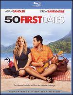 50 First Dates [Blu-ray] - Peter Segal
