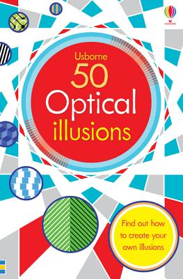 50 Optical Illusions - Taplin, Sam