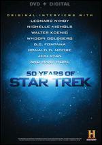 50 Years of Star Trek